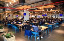 Nguyễn Đức Bình & Hành trình đi tới Quán Quân cuộc thi Zalo AI Hackathon - nơi quy tụ hàng trăm anh tài trong lĩnh vực trí tuệ nhân tạo