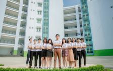 """HÀNH TRÌNH """"ĐẠI SỨ SINH VIÊN UIT 2020"""" - Thế hệ những sinh viên """"chuyên nghiệp - cống hiến - phát triển"""""""