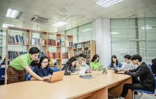Dịch bệnh COVID-19 không làm khó sinh viên UIT trong việc học tập