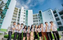 Nhiều học sinh giỏi quốc gia đăng ký xét tuyển vào Trường ĐH Công nghệ thông tin