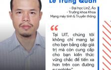 PGS.TS Lê Trung Quân