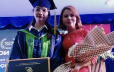 """""""UIT không phải là sự lựa chọn đầu tiên nhưng là điểm đến cuối cùng""""l Bước ngoặt của nữ Thủ khoa đầu ra, tốt nghiệp sớm 1 năm"""