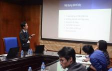 """""""UIT giúp tôi đi xa hơn"""": Cao Phan Xuân Quí - Chàng sinh viên tài năng với thành tích vô cùng ấn tượng"""