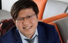 Tiến sĩ Lê Kim Hùng - người bạn đồng hành nghiên cứu Khoa học của sinh viên UIT