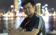 Nguyễn Mạnh Thảo - chàng kỹ sư trẻ chinh phục thành công học bổng tiến sĩ tại Pháp
