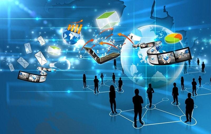 Công nghệ thông tin là xu hướng toàn cầu