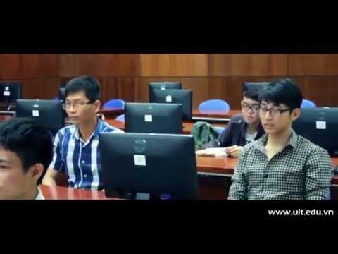 Thông tin tuyển sinh Đại học Công nghệ Thông tin